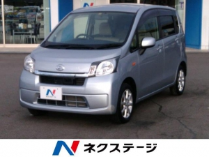 Daihatsu Move X SMART SELECTION SA