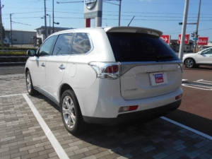 Закажите Mitsubishi Outlander из Японии под любую пошлину Vtransim.ru