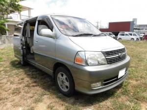 Закажите Toyota Granvia из Японии под любую пошлину Vtransim.ru