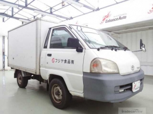 Закажите Toyota Town Ace из Японии под любую пошлину Vtransim.ru