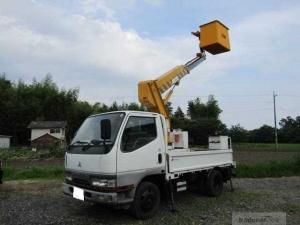 Закажите Mitsubishi Canter 8M из Японии под любую пошлину Vtransim.ru