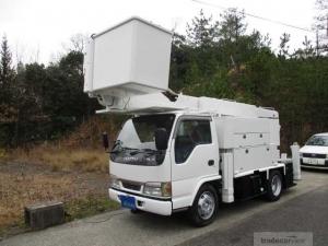 Закажите Isuzu Isuzu 16M из Японии под любую пошлину Vtransim.ru