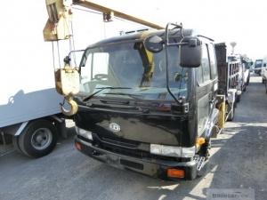 Закажите Nissan Condor из Японии под любую пошлину Vtransim.ru