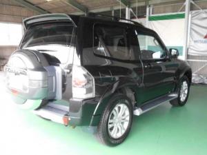 Закажите Mitsubishi Pajero из Японии под любую пошлину Vtransim.ru