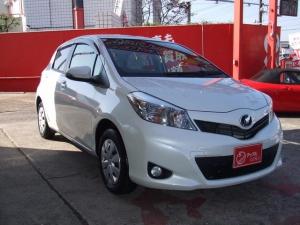 Закажите Toyota Vitz из Японии под любую пошлину Vtransim.ru