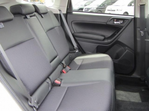 Закажите Subaru Forester из Японии под любую пошлину Vtransim.ru