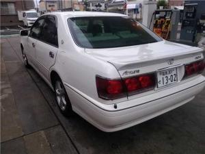 Закажите Toyota Crown из Японии под любую пошлину Vtransim.ru