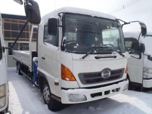 Закажите Hino Ranger из Японии под любую пошлину Vtransim.ru