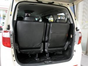 Закажите Toyota Alphard из Японии под любую пошлину Vtransim.ru