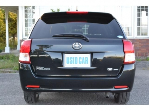 Закажите Toyota Corolla Fielder из Японии под любую пошлину Vtransim.ru