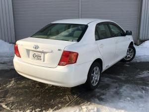 Закажите Toyota Corolla Axio из Японии под любую пошлину Vtransim.ru