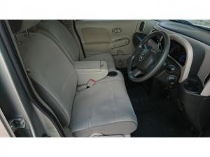 Закажите Nissan Cube из Японии под любую пошлину Vtransim.ru