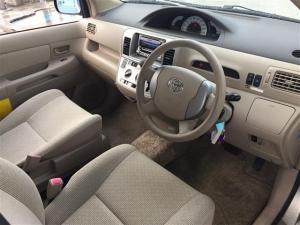 Закажите Toyota Raum из Японии под любую пошлину Vtransim.ru