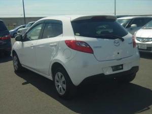 Закажите Mazda Demio из Японии под любую пошлину Vtransim.ru