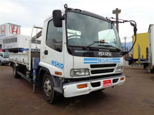 Закажите Isuzu Forward из Японии под любую пошлину Vtransim.ru