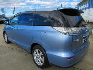 Закажите Toyota Estima из Японии под любую пошлину Vtransim.ru