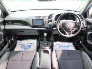 Закажите Honda CR-Z из Японии под любую пошлину Vtransim.ru