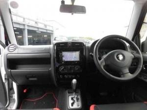 Закажите Suzuki Jimny из Японии под любую пошлину Vtransim.ru