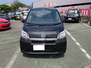 Закажите Daihatsu Move из Японии под любую пошлину Vtransim.ru