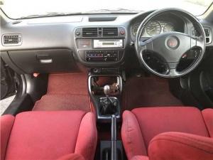 Закажите Honda Civic Type R из Японии под любую пошлину Vtransim.ru