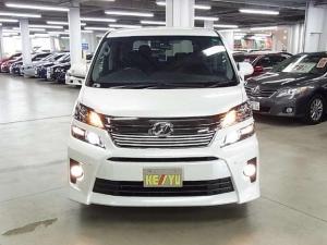 Закажите Toyota Vellfire из Японии под любую пошлину Vtransim.ru