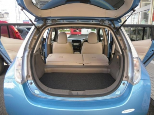 Закажите Nissan Leaf из Японии под любую пошлину Vtransim.ru