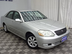 Закажите Toyota Mark II из Японии под любую пошлину Vtransim.ru