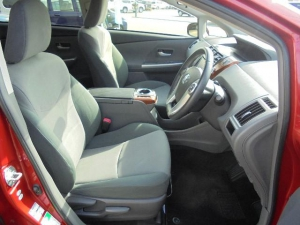 Закажите Toyota Prius a из Японии под любую пошлину Vtransim.ru