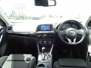 Закажите Mazda CX-5 из Японии под любую пошлину Vtransim.ru