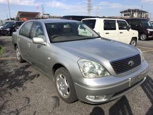 Закажите Toyota Celsior из Японии под любую пошлину Vtransim.ru