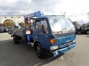 Закажите Mazda Titan из Японии под любую пошлину Vtransim.ru
