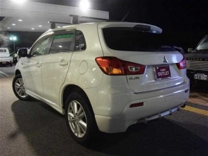 Закажите Mitsubishi RVR из Японии под любую пошлину Vtransim.ru