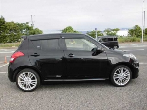 Закажите Suzuki Swift из Японии под любую пошлину Vtransim.ru