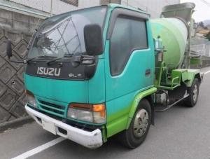 Закажите ISUZU ELF из Японии под любую пошлину Vtransim.ru