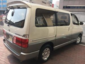 Закажите Toyota Grand Hiace из Японии под любую пошлину Vtransim.ru