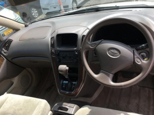 Закажите Toyota Harrier из Японии под любую пошлину Vtransim.ru