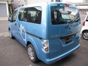 Закажите NISSAN E-NV200 из Японии под любую пошлину Vtransim.ru