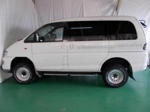 Закажите Mitsubishi Delica из Японии под любую пошлину Vtransim.ru