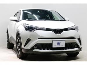 Закажите Toyota C-HR из Японии под любую пошлину Vtransim.ru
