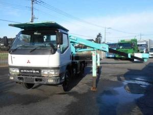 Закажите Mitsubishi Canter 21M из Японии под любую пошлину Vtransim.ru