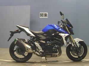Закажите Suzuki GSR750A 2013 г из Японии под любую пошлину Vtransim.ru