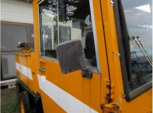 Закажите Снегоочиститель NIIGATA NR-222 из Японии под любую пошлину Vtransim.ru
