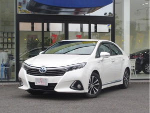Закажите Toyota Sai из Японии под любую пошлину Vtransim.ru