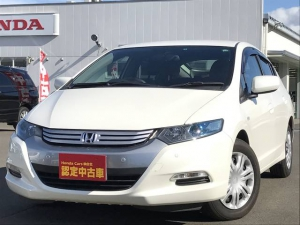 Закажите Honda Insight из Японии под любую пошлину Vtransim.ru