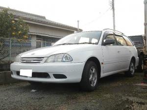Закажите Toyota Caldina из Японии под любую пошлину Vtransim.ru
