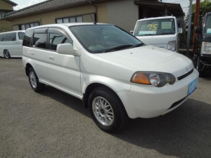 Закажите Honda HR-V из Японии под любую пошлину Vtransim.ru