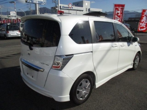 Закажите Honda Freed из Японии под любую пошлину Vtransim.ru