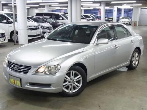 Закажите Toyota Mark X из Японии под любую пошлину Vtransim.ru