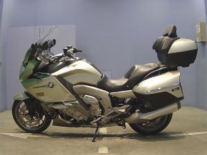Закажите BMW K1600GTL из Японии под любую пошлину Vtransim.ru