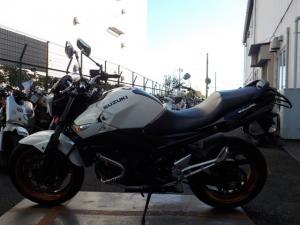Закажите Suzuki GSR400 из Японии под любую пошлину Vtransim.ru